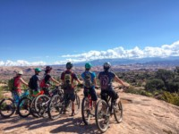 Moab Outerbike 2016