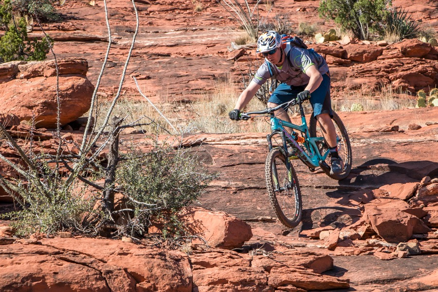 Chasing Epic Photo Essay: A Weekend in Sedona
