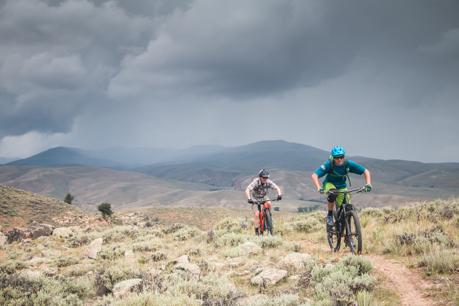 The Beginners Guide to Mountain Bike Adventure Travel